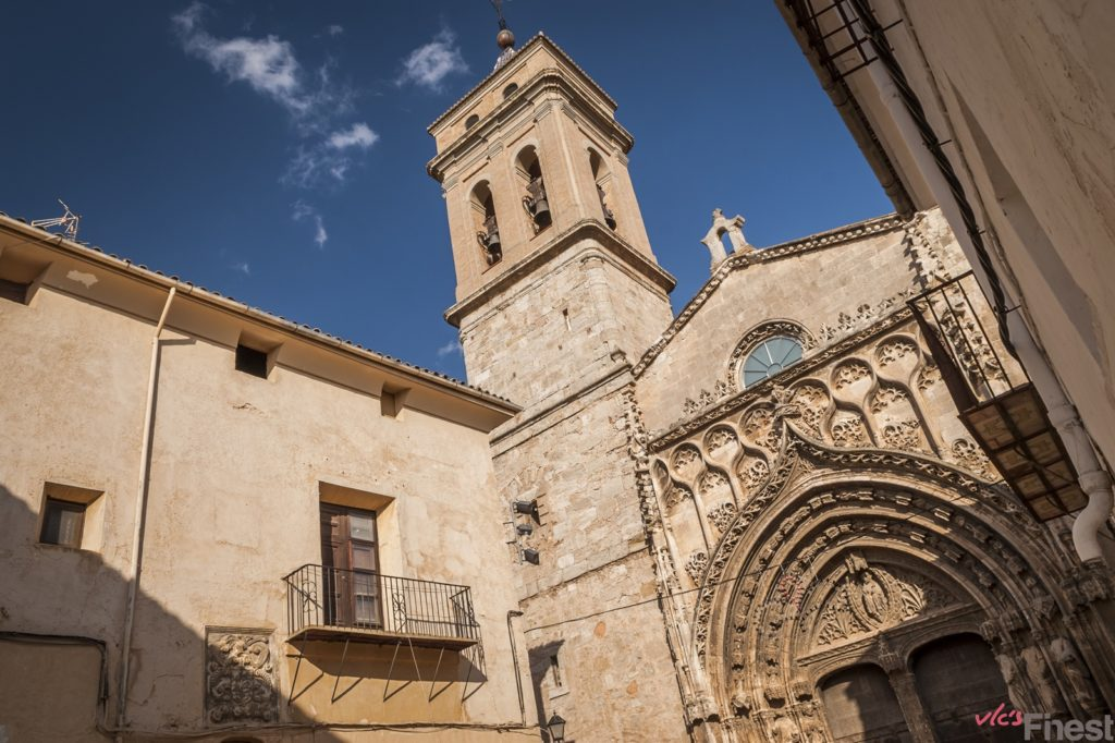 GUIDED TOURS FROM VALENCIA TO REQUENA