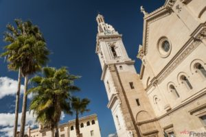 FULL DAY TOUR TO XATIVA FROM VALENCIA