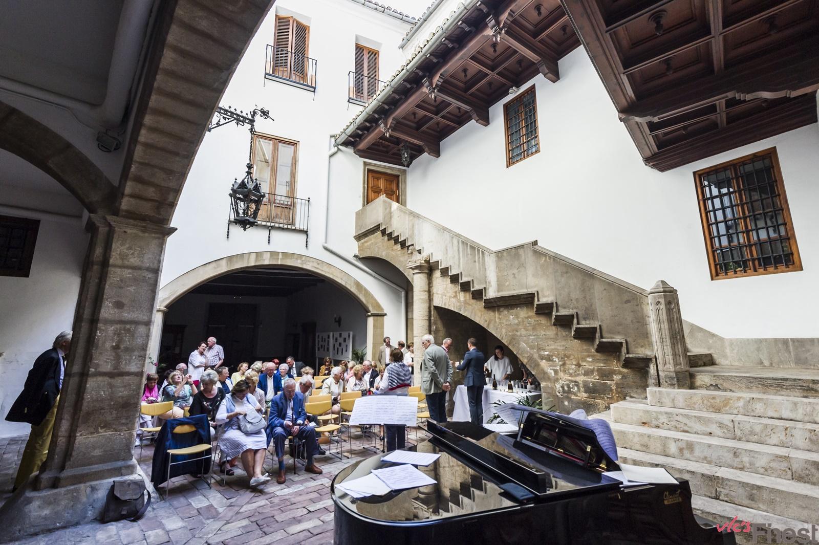 rent a venue in valencia